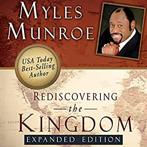 Rediscovering the Kingdom, Expanded Edition Audiobook