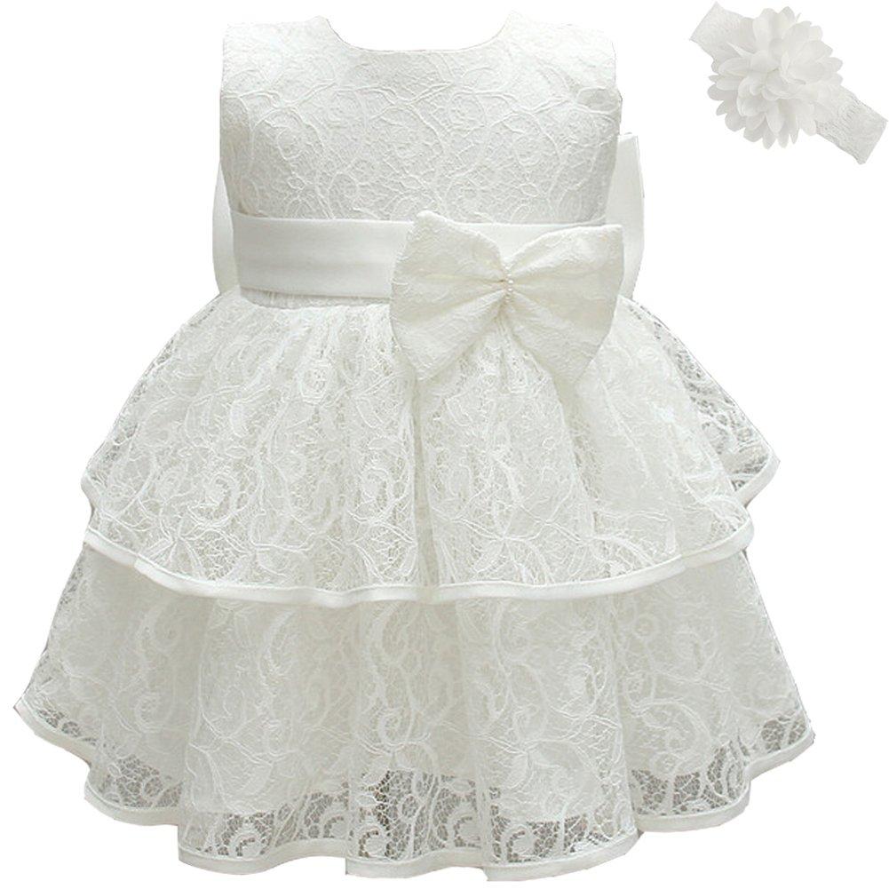 Vestito Dalla Neonata Battesimo Abito Da Battesimo Abito Formale Del Bambino