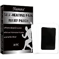 Pain Relief Patch, Parches de Calor, Parches Alivio