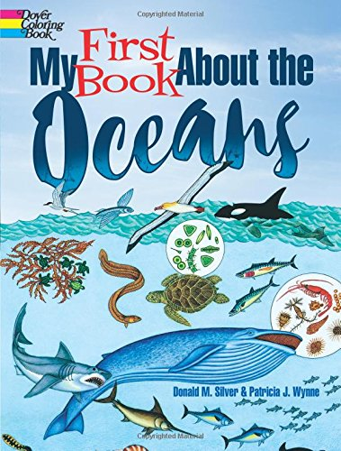 first book about oceans