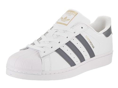 finest selection e0bec d0c0f Amazon.com   adidas Originals Superstar Foundation J Running Shoe   Fashion  Sneakers