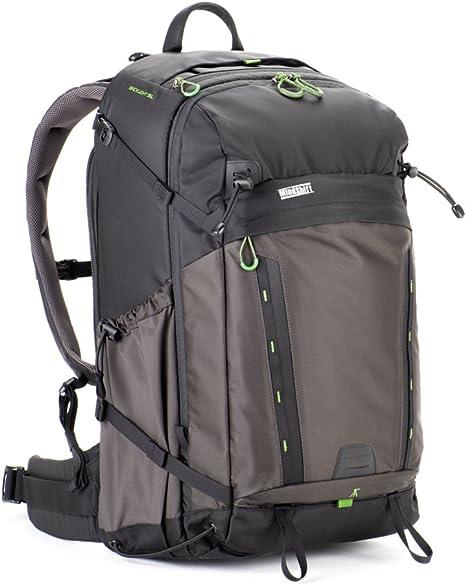 MindShift 520363 Backlight Daypack Charcoal, 36 L: Amazon.es ...