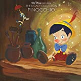 Walt Disney Records The Legacy Collection: Pinocchio [2 CD]