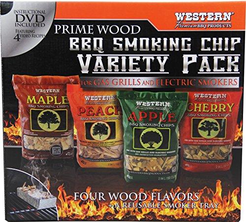 Western 80485 WW Wood inc