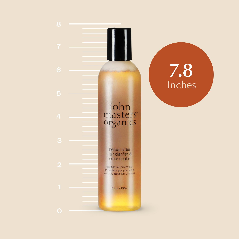 Hair Brightener: Customer Reviews. Which hair clarifier is better 1