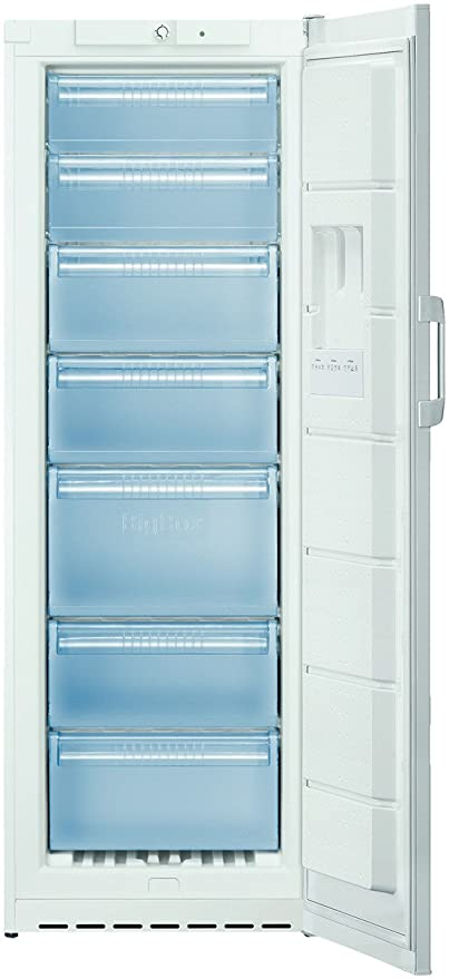 Balay 3GVB1410 Independiente Vertical 223L A Blanco - Congelador ...