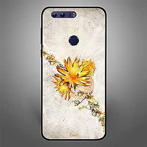 Huawei Honor 8 Flower Splash, Zoot Designer Phone Covers