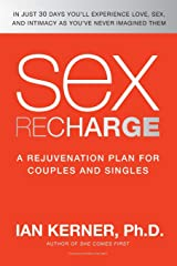 Sex Recharge Paperback