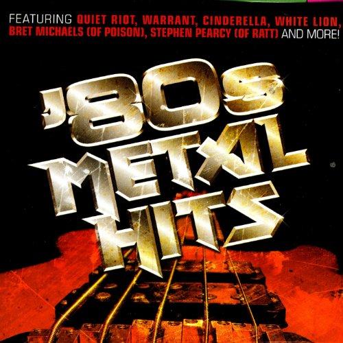 80s Metal Hits - Metal 80s
