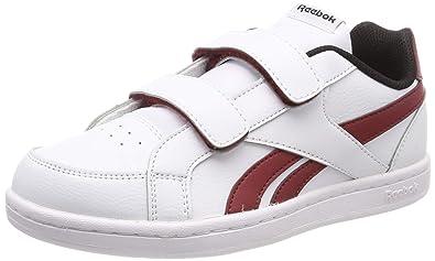 4f65634aa09 Reebok Boys Royal Prime Alt Fitness Shoes  Amazon.co.uk  Shoes   Bags