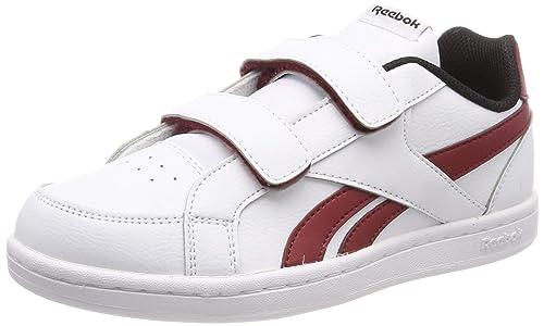 Reebok Royal Prime Alt, Zapatillas de Deporte para Niños: Amazon.es: Zapatos y complementos