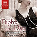 Night and Day Audiobook by Virginia Woolf Narrated by Juliet Stevenson