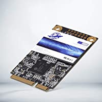 Dogfish Msata 16GB 32GB 60GB 64GB 120GB128GB 240GB 250GB 480GB 500GB Internal Solid State Drive Mini Sata SSD Disk (500GB)