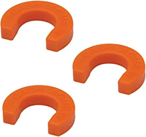 SharkBite U710A Disconnect Clip, 1/2-Inch, 3 PACK
