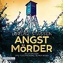 Angstmörder Hörbuch von Lorenz Stassen Gesprochen von: Uve Teschner, Oliver Brod