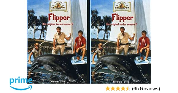 Amazon com: Flipper The Original Series Season 2: Brian
