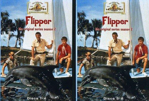 Amazoncom Flipper The Original Series Season 2 Brian