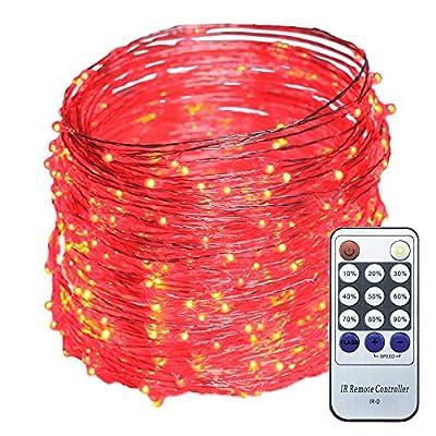 ErChen LD0816-LD0818-Copper-remote-parent