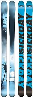 Line Ski Sick Day 88 2018-172