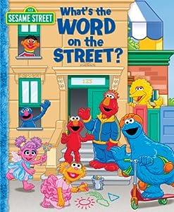 What's the Word on the Street? (Sesame Street) (Sesame Street (Reader's Digest))