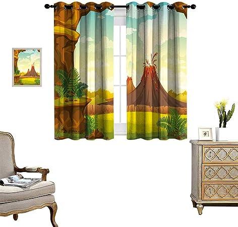 homehot Virgo étanche Rideau de fenêtre écran Style Vintage ...
