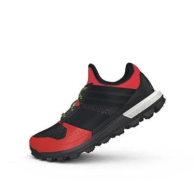 Adidas Response Boost Thunder Womens Trail Laufschuhe