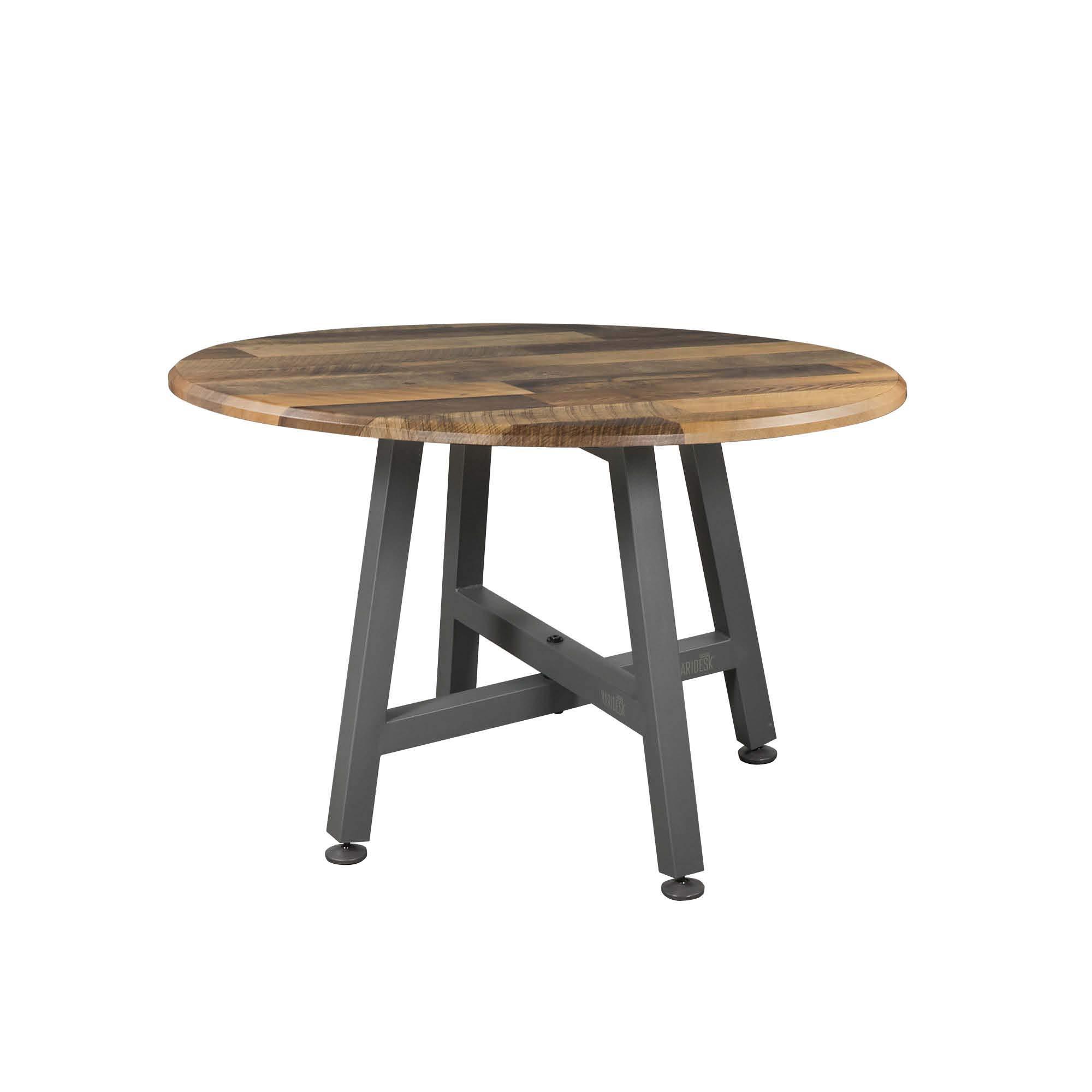 QuickPro RoundTable - VARIDESK