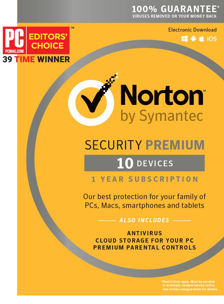 Norman Security Suite 10 PRO