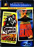 Gorilla at Large / Mystery on Monster Island