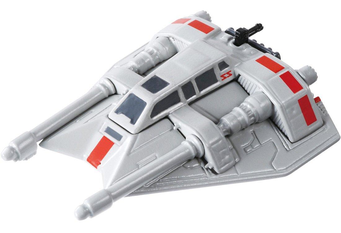 Tomica TSW-09 Star Wars Snow Speeder