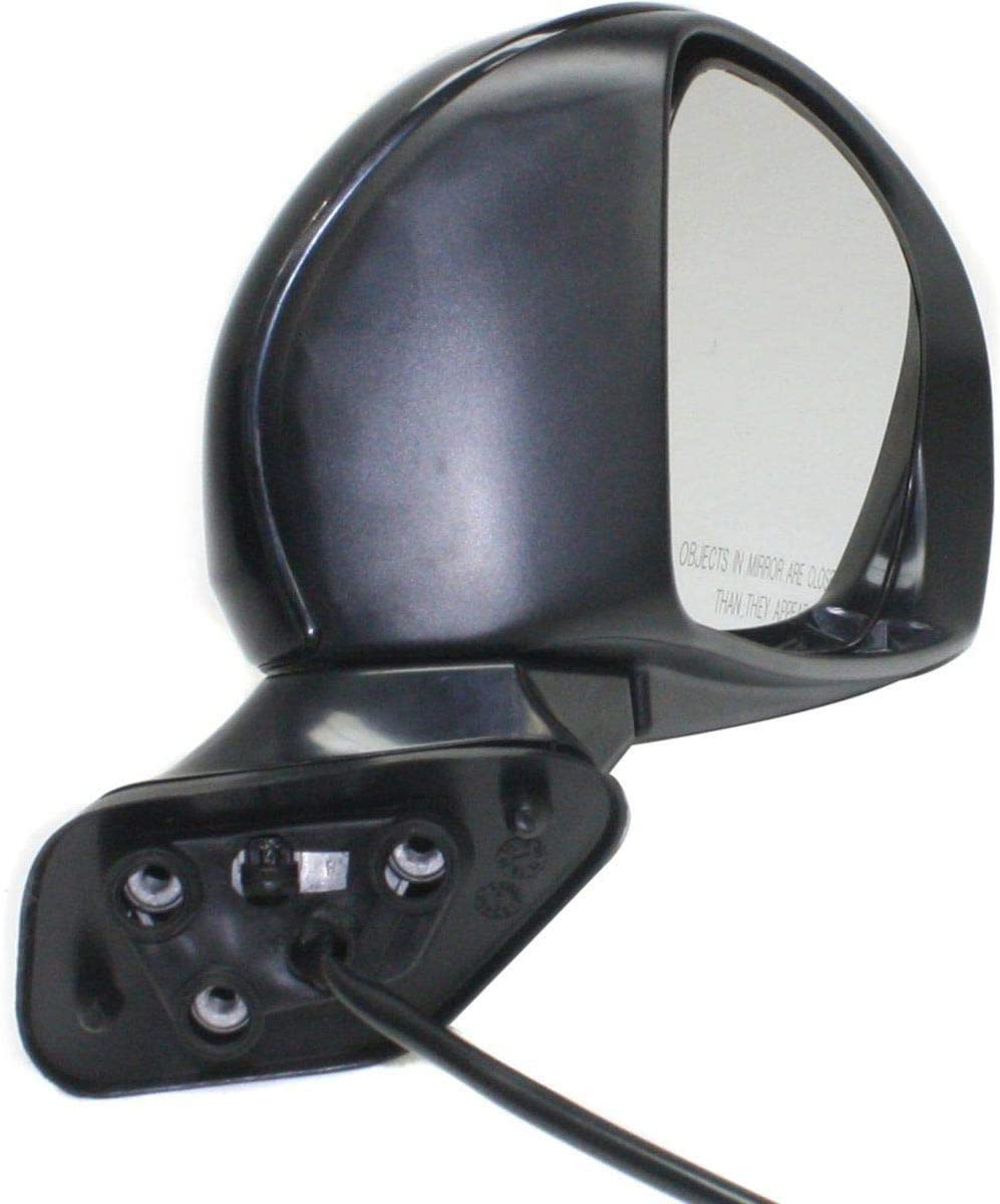 Kool Vue Power Mirror For 10-15 Toyota Prius 12 Prius Plug-In Passenger Side