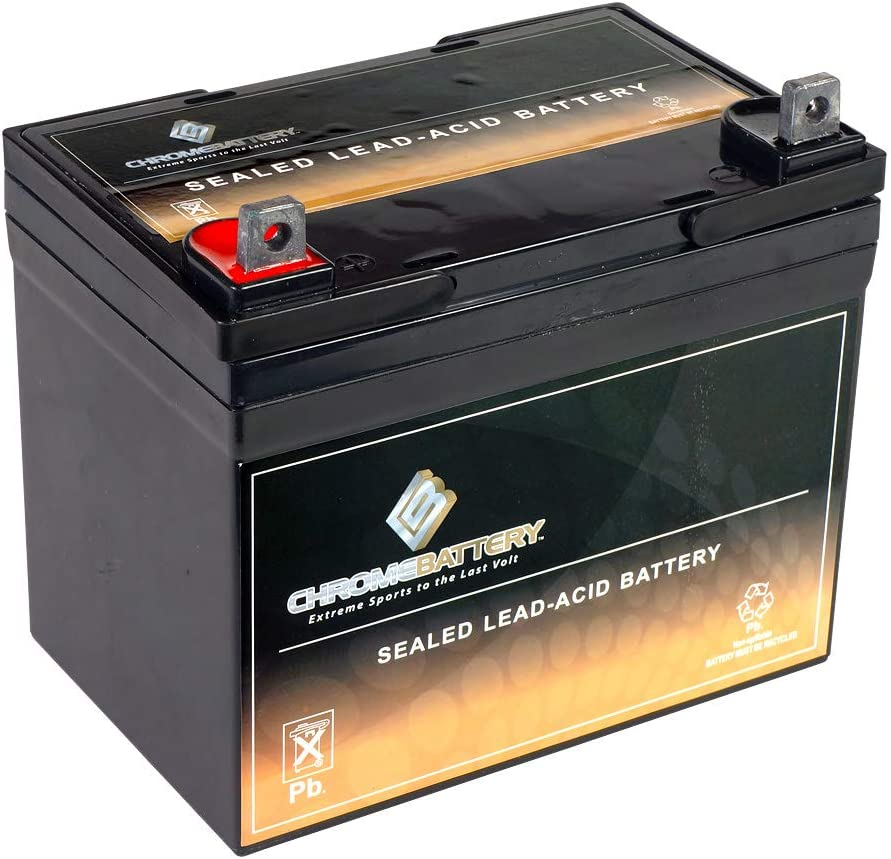 Deep Cycle SLA Replacement Battery