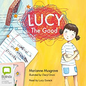 Lucy the Good Audiobook