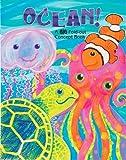 Ocean! A Big Fold-Out Flap Book