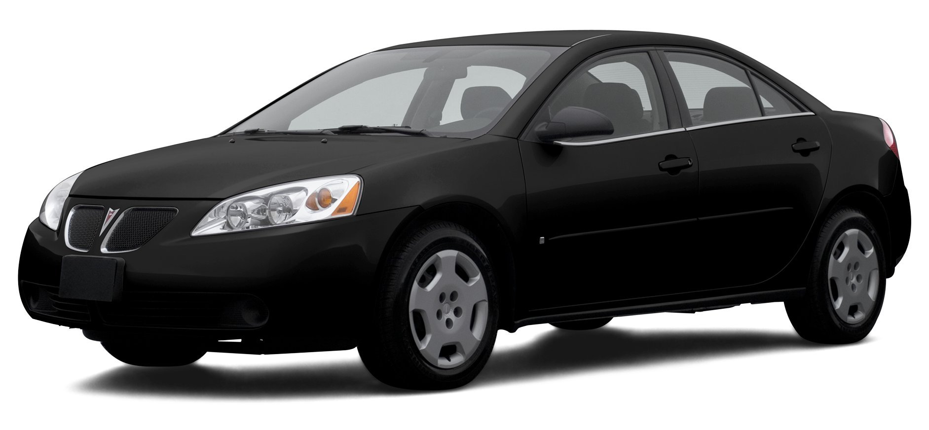 2007 Buick Lacrosse Reviews Images And Specs Vehicles 07 Fuse Diagram Pontiac G6 Gt 4 Door Sedan