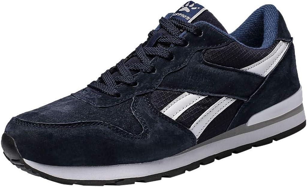 Zapatillas De Running para Hombre,Zapatos para Caminar,Calzado De ...