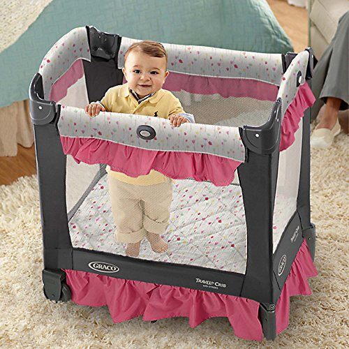 Graco Travel Lite Crib 187 Youmu Travel