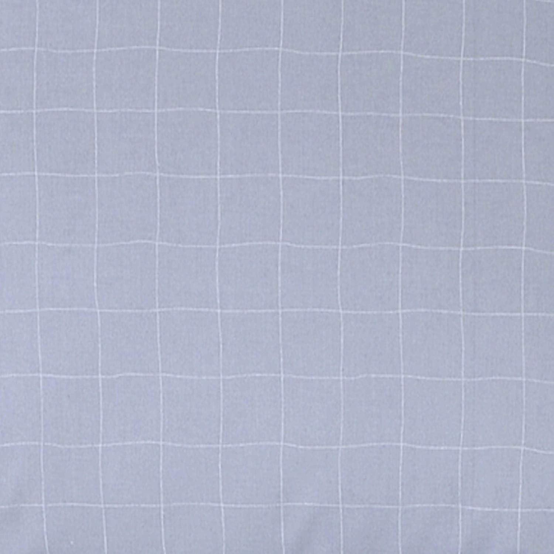 Lot x2 Taies doreiller b/éb/é Tissage serr/é pour plus de douceur Imprim/é carreaux End of Line dimensions 40x60 cm La Chambre de B/éb/é 100/% coton 57 fils de qualit/é sup/érieure