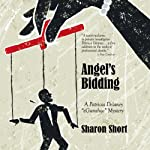 Angel's Bidding | Sharon Gwyn Short