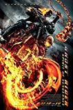 Posters USA - Ghost Rider 2 Spirit of Vengeance Movie Poster GLOSSY FINISH - MOV510 (24' x 36' (61cm x 91.5cm))