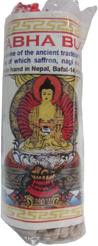 1 Set Natural Tibet Tibetan Buddhist Stick String Incense Fragrance Buddhism