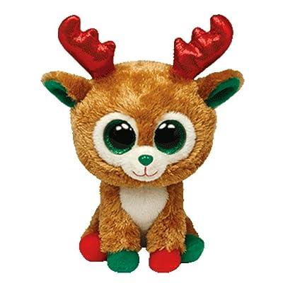 Ty Beanie Boos Alpine - Reindeer: Toys & Games