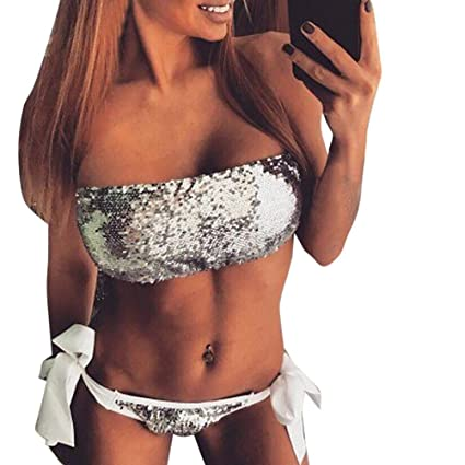e4f5feec435 Image Unavailable. Image not available for. Color  Women Bikini Set