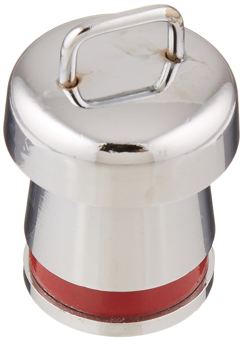 Hawkins Pressure Cooker Vent Weight Assembly for 2005, Older Hawkins Classic & Stainless Steel Pressure Cookers, Red