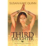 Third Daughter (The Royals of Dharia)