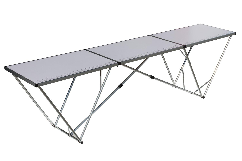 K/ühnel 01172 Table /à tapisser Profi Plus