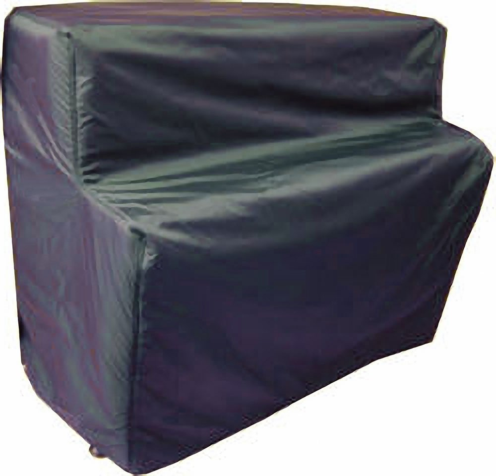 54'' High Upright Piano Dust Covers by DCFY   Premium Polyester