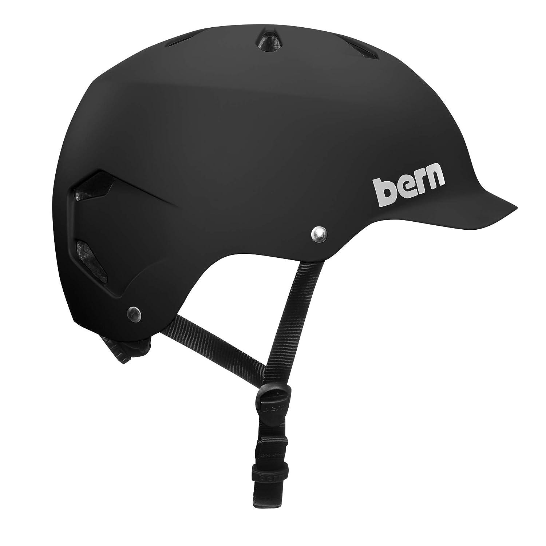 BERN – Watts Helmet