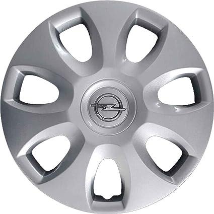 1 tapacubos de neumático R15 para Chevrolet Corsa a partir de 2006 ...