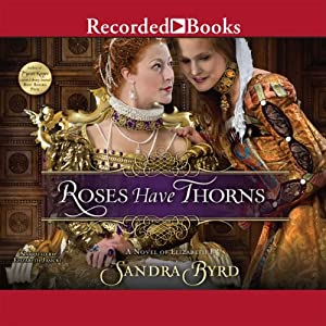 Roses Have Thorns Audiobook